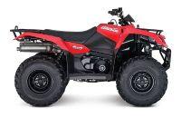 2018 Suzuki KingQuad 400FSi Utility ATVs Kingsport, TN