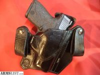 For Sale/Trade: IWB LEATHER FOR my Shield 9/40