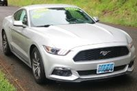 2017 Ford Mustang EcoBoost Premium Fastback *11K!* CALL!