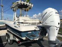 2018 Triton 260 LTS Pro Bay Boats Holiday, FL