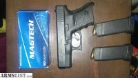 For Sale/Trade: Glock 30 .45ACP