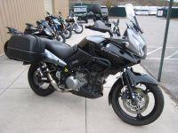 2007 Suzuki V-Strom 1000 Dual Purpose Motorcycles Louisville, TN