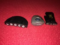 3 hat clip lights all need batteries
