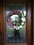 Wreath for $40