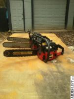 For Sale/Trade: Jonsenred Chainsaw's two 520SP & one 535