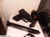 For Sale: Taurus PT-111 Millennium G2 for sale