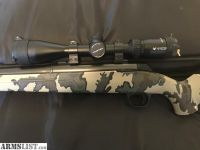 For Sale: Winchester xpr 30-06 kuiu with vortex Diamondback hp