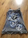 Justice tank top - size 14 - porch pick up only