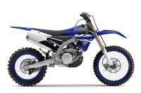 2018 Yamaha YZ450FX Competition/Off Road Motorcycles Sandpoint, ID