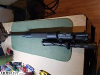 For Sale/Trade: 24 inch bushmaster upper