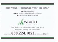 Payoff Your Mortgage in Less Than 15 years