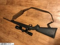 For Sale/Trade: Savage model 110 30-06