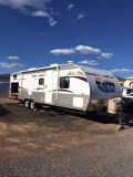 2013 Forest River Grey Wolf 29BH