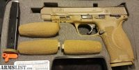 For Trade: Brand New M&P 2.0 5in 9mm