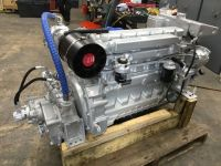 Find Remanufactured Marine Diesel Engine John Deere 6.8 liter with ZF220 Transmission motorcycle in Dania, Florida, United States, for US $18,000.00