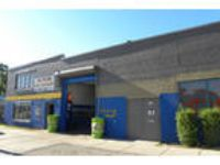 Industrial for Sale: Awkal Auto Repair