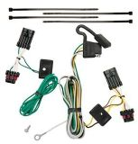 Buy Trailer Harness Hitch Wiring For 2000 2001 2002 2003 2004 2005 Chevrolet Impala motorcycle in Springfield, Ohio, United States, for US $21.00
