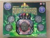 Power Rangers Mighty Morphin MORPHER (PINK)