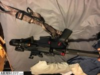 For Sale: Ar pistol