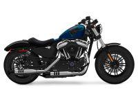 2018 Harley-Davidson 115th Anniversary Forty-Eight Cruiser Motorcycles Lake Charles, LA