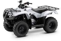 2018 Honda FourTrax Recon ES Utility ATVs Greeneville, TN
