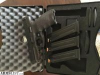 For Sale/Trade: H&K VP9LE