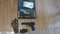 For Sale: S&W sporter 22a