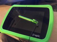 Leap Pad EPIC 16gb KIDS