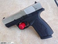 For Sale: Bersa BPcc9mm