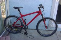 Gary Fisher Opie Mountain Bike