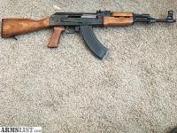 For Sale: Norinco Mak 90 Ak47