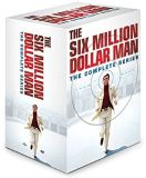 NEW- Six Million Dollar Man Complete Series
