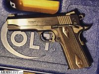 For Sale/Trade: Colt Combat Commander 1911