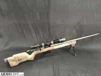 For Sale: 338 Lapua Magnum Precision Remington 700 Long Range Tactical