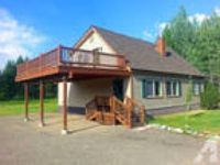 $100 / 3 BR - 1944ft - The Aspen Grove Vacation Home near McCall Golf