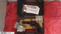 For Sale: Smith and Wesson Performance center TRR8