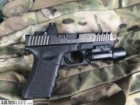 For Sale: ZEV Custom Glock 17
