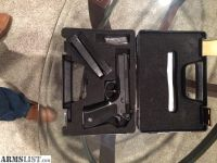 For Sale: Cz SP01 tactical 9mm