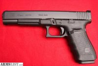 "For Sale: Glock Model 40 - 10mm - Gen 4 - 6"" Barrel - 3-Magazines - M.O.S"