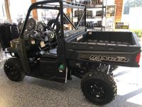 2016 Polaris Ranger 1000 HST Side x Side Utility Vehicles Cleveland, TX