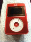 GPX MP3 Player. 2 GB. 1000 songs