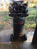 maxus air compressor