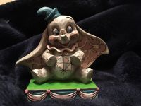 Brand new with box! Jim Shore's Dumbo- Baby Mine hand sculpted figure! A Disney tradition piece by Enesco