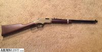 For Sale: Henry Golden Boy Lever-Action .22