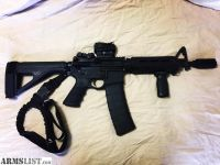 For Sale: Spike s Tactical Binary Trigger Ar Pistol