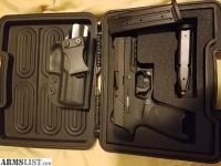 For Trade: Sig Sauer 320 carry