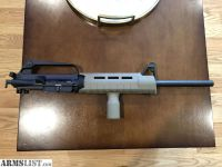 For Sale/Trade: Bushmaster AR upper