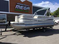 2008 South Bay 620C Pontoons Boats Gaylord, MI