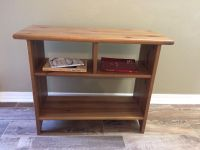 $20 Solid Wood Bookcase