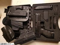 For Sale/Trade: H&K VP9